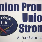 Utah Union Rally June 23rd